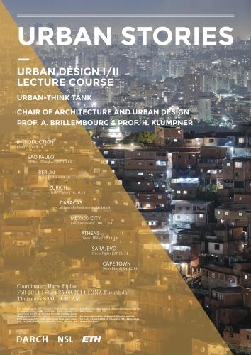 Urban Stories