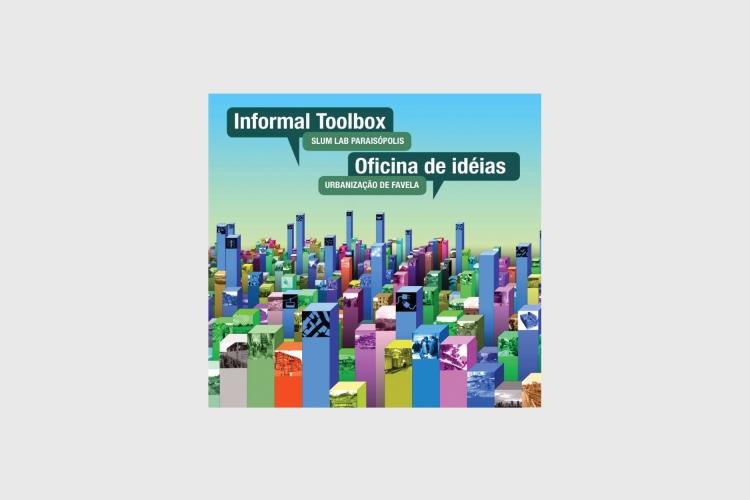 Informal Toolbox: SLUM Lab Paraisópolis