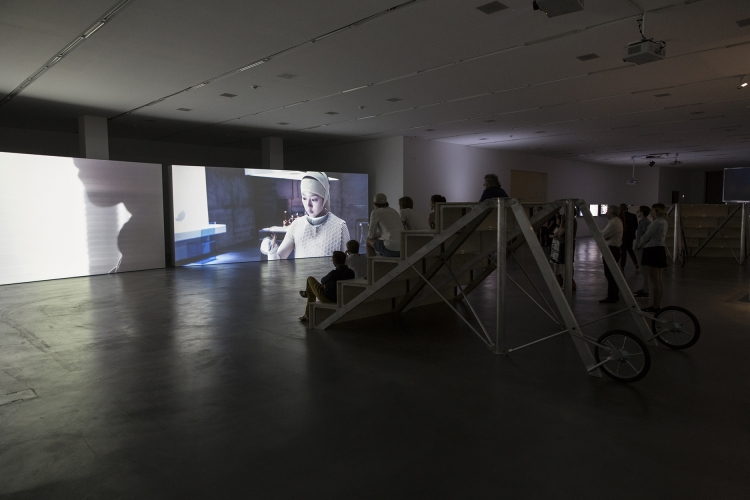 News From Nowhere: Zürich Laboratory at Migros Museum of Contemporary Art