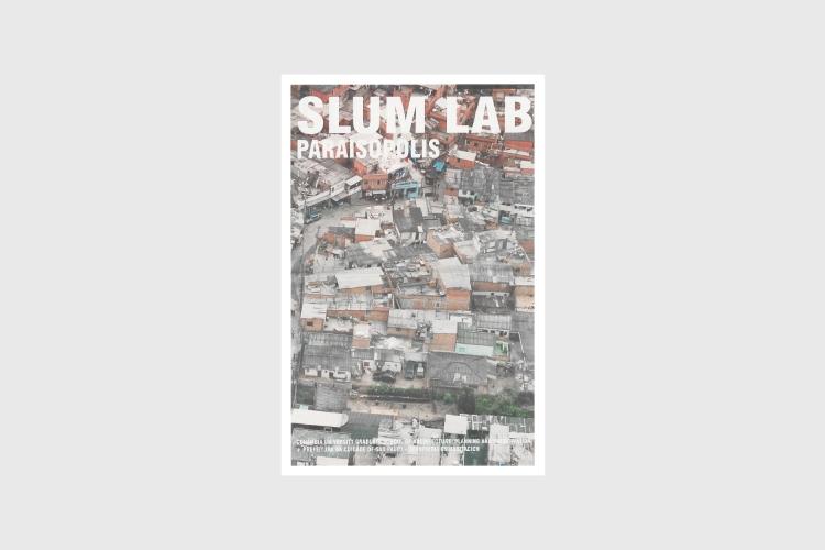 SLUM Lab 1: Paraisópolis