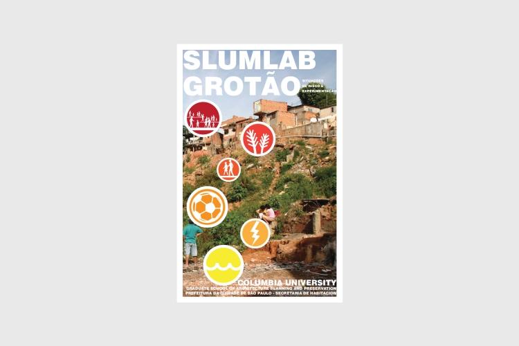 SLUM Lab 2: Grotão