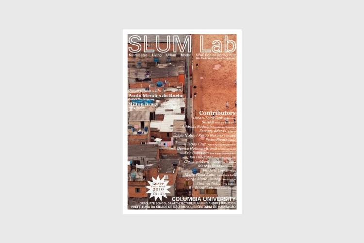 SLUM Lab 4: São Paulo Architecture Experiment