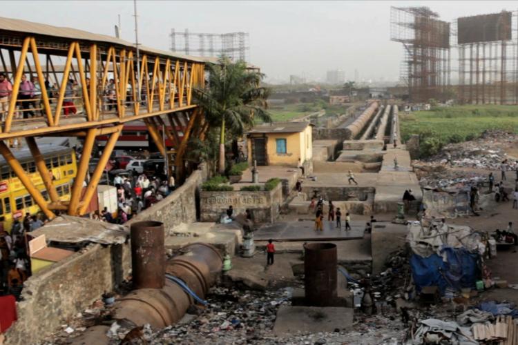 Mumbai: Maximum City Under Pressure