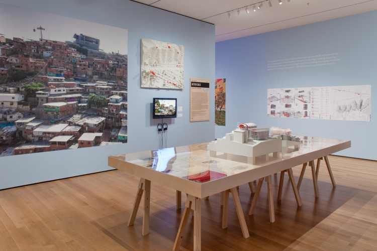 Small Scale, Big Change at MoMA