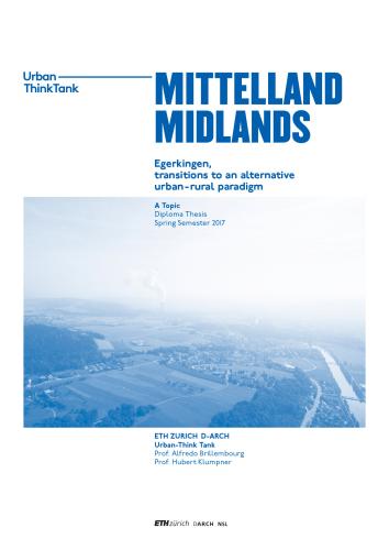Swiss Mittelland