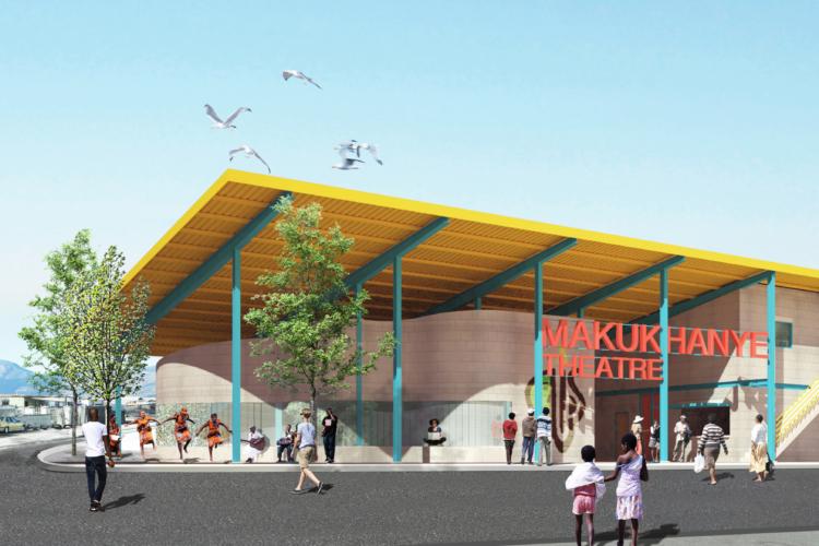 Makukhanye Shack Theater